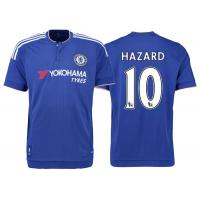Buy quality Player Name And Number Print Mens Soccer Jerseys 10 Hazard 26 Terry Chelsea Home at wholesale prices