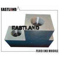 Buy cheap Mission L Shaped 5000 psi Mud Pump Module for Oilwell A1700PT from China product