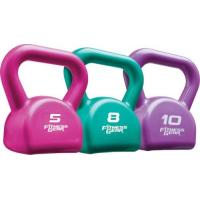 Buy cheap Kettle Bell Gym Workout Weights Strength Equipment Training High Intensity product