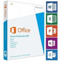 Buy cheap Online Activation Microsoft Office 2013 Home and Business Product Key Code/ Office 2013 HB 100% Original product