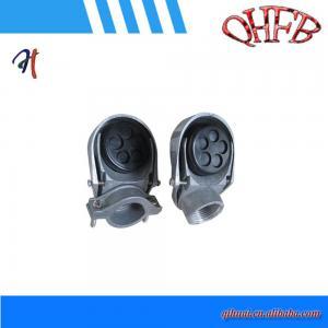 China Electrical EMT Conduit Service Entrance Head Cap on sale
