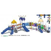 Buy cheap Children Outdoor Playground (QQ5007-3) product