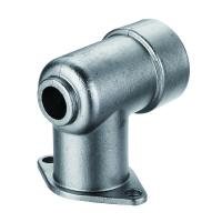 Vehicle lost wax investment castings stainless steel 304L 316L CF3M CF3