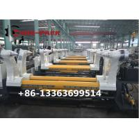 Buy cheap HRB-1600 Hydraulic Mill Roll Stand Machine For 3/4/5 Ply Automatic Corrugated Cardboard Production Line product