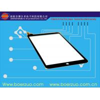Buy cheap Embossed Button PET / PVC Membrane Label Switches Panel For Home Aplliance product