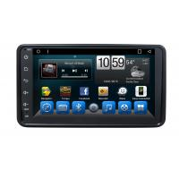 Buy cheap 7 Inch SUZUKI Navigator Jimny 2007-2017 Android Touch Screen Car GPS Infotainment System product