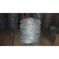 Buy cheap Galvanized Barbed Wire Coil (DCL0254) product