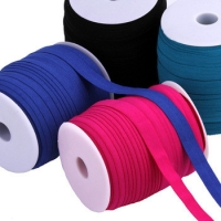 Buy cheap Factory delivery eco-friendly binding elastic webbing tape for waistband from wholesalers