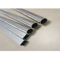 Buy cheap Air Cooler Air Conditioning Radiator Aluminum Condenser Tube For Electric Vehicle product