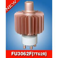 Vacuum electron tube FU3062F equivalent to 7T62R E3062C for 5KW HF heating
