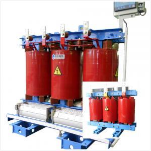 Inflaming Retarding Dry Type Distribution Transformer 6.6 KV - 315 KVA