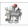 Buy cheap Q235 Dust Leakage Proof 100000kg/H Pneumatic Vacuum Conveyor from wholesalers