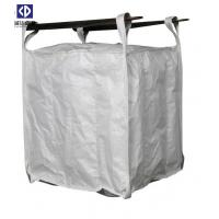 Buy cheap Virgin Polypropylene FIBC Bulk Bags 1 Ton 1.5 Ton Dustproof For Mineral Use product