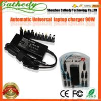 Buy cheap Automatic Universal Laptop Adapter With 10 Pcs Connecter 15v/16v/18v product