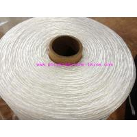 Buy cheap Greenhouse Sisal Packing Tomato Tying Twine Rope Denier 7500D , 9000D product