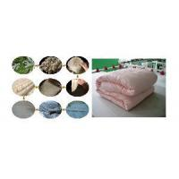 China Silk Filled Comforter on sale