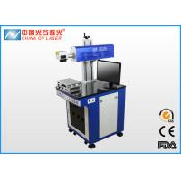 Buy cheap Wood Promotions Items Laser Marking Machine 30W Co2 Laser Marker product