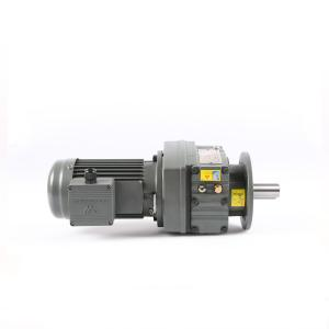 Buy cheap High Reliability Gear Size 37 Helical Speed Reducer 3 To 1 Gearbox product