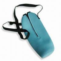 Buy cheap Bottle Cooler (Keeps Warm and Cool), Made of T-cloth + 3mm Neoprene, Various Styles are Available product