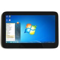 Buy cheap 1080 Windows 7 capacitive 10 inch tablet pc, Bluetooth, 1GB Memory, 16GB SSD, WIFI, LAN product