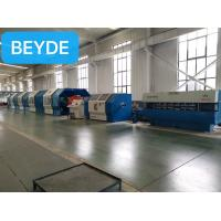 Buy cheap High Speed Bow Type Cable Twisting Machine Wire Manufacturing Machine product