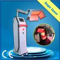 Buy cheap Diode Laser 650nm 670nm Laser Hair Growth Machine Hair Extension Device product