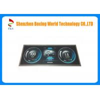 Buy cheap Brightness 850 cd/m2 12.3-inch 1920 x 720 P TFT LCD Module, LVDS interface for Automobile product product