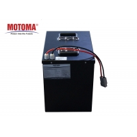 Buy cheap Rechargeable Lifepo4 Battery For Ev 48V 96Ah with High Capacity product