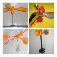 Buy cheap WIND POWER BIRD-SCARING UNIT,Solar Bird Repeller, Bird-scaring unit product