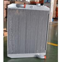 Buy cheap Engine Cooling System with combined water cooled heat exchanger product