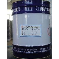 Buy cheap C53-6 Alkyd Aluminum Iron Red Antirust Paint product