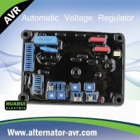 Buy cheap Stamford AS480 AVR Automatic Voltage Regulator for Brushless Generator product