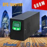 Buy cheap Prostar 600W 12V DC Low Frequency UPS Inverter AN0K6 product