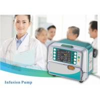 Buy quality medical automatic infusion pump with CE marked at wholesale prices