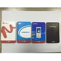 Buy cheap Card Style Mobile Power Bank/ Phone Charger/ Power Supply from wholesalers