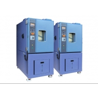 China Programmable Temperature Humidity Test Chamber Overheating Protect For Lab on sale