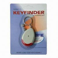 Buy cheap Key Finder Keychains with ABS Material product