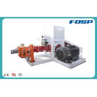Buy quality SPHG Series Single-screw Feed Dry Extruder at wholesale prices