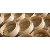 Buy cheap Bamboo steamer product