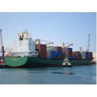 Buy cheap Logistics Services Shenzhen/Shanghai to Durban,South Africa product