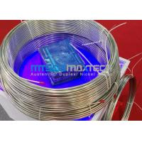 TP316L / 1.4404 Coiled Stainless Steel Tubing Size 9.53mm x 20 BWG