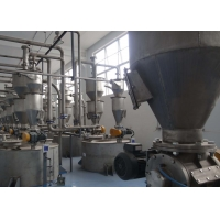 Buy cheap Pipeline Dilute Powder Transfer Pneumatic Conveying System from wholesalers