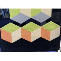 Buy cheap Anti Skid Commercial Grade Vinyl Flooring Wear Resistant Easy Cleaning For Factory Workshops product