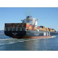 Buy cheap Sea Freight Forwarding Services to USA product