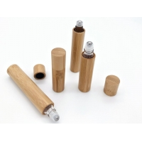 Buy cheap 10ml  Bamboo Cosmetic Containers product