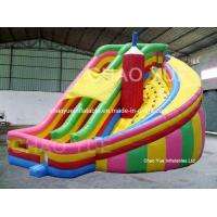 Buy cheap Inflatable Slide - Cute Design Slide (CY-192) product