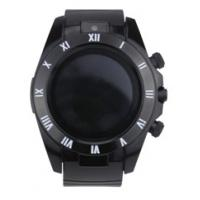 Smart Watch with 2G modem, Micro SIM card, 1.3inch Screen, electrocardiogram,thermometer, Whatsapp Facebook support