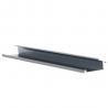 RCR 1559  447mm Furniture Hardware Aluminium Kitchen Handles for sale