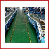 Buy cheap Safe Reliable Moving Walk Escalator 30° 0.5m/s For Large Supermarket Mall from wholesalers