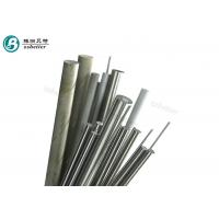 Buy cheap 330mm Long Tungsten Carbide Rod 9% Cobalt With H6 Tolerance For Cutting Hard from wholesalers